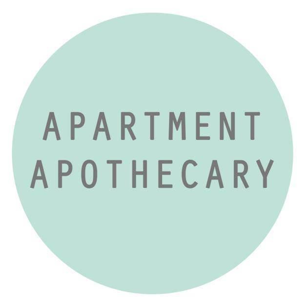 Apartment Apothecary